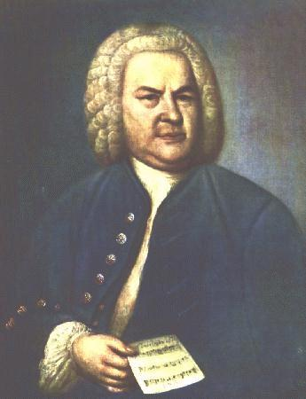 a biography of johann sebastian bach a musician of the baroque period Johann sebastian bach is one of the greatest composers in western musical johann christoph what is special about his music bach's style is baroque.